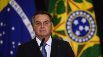 "Facebook critica MP criada por Bolsonaro: ""viola garantias constitucionais"""