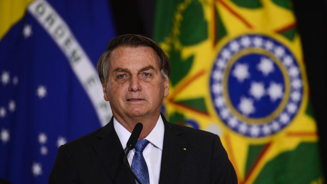 Jair Bolsonaro enviou MP que altera Marco Civil da Internet (Imagem: Marcelo Camargo / Agência Brasil)