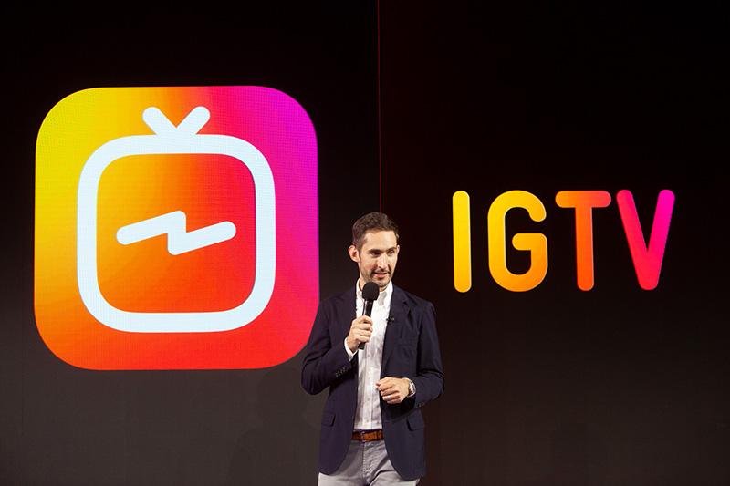 A evolução do Instagram: das fotos quadradas à era dos vídeos / Instagram / Divulgação