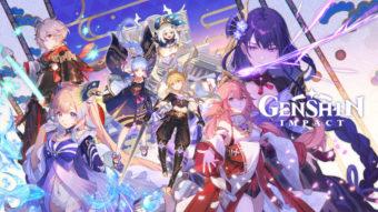 Fãs de Genshin Impact estão revoltados com evento de aniversário do jogo
