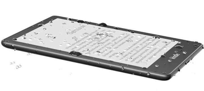 Kindle Paperwhite Signature Edition (imagem: divulgação/Amazon)