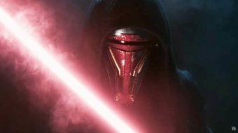 Star Wars: remake de KOTOR é confirmado para PlayStation 5
