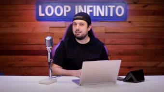 Hacker invade canal Loop Infinito no YouTube para promover criptomoedas