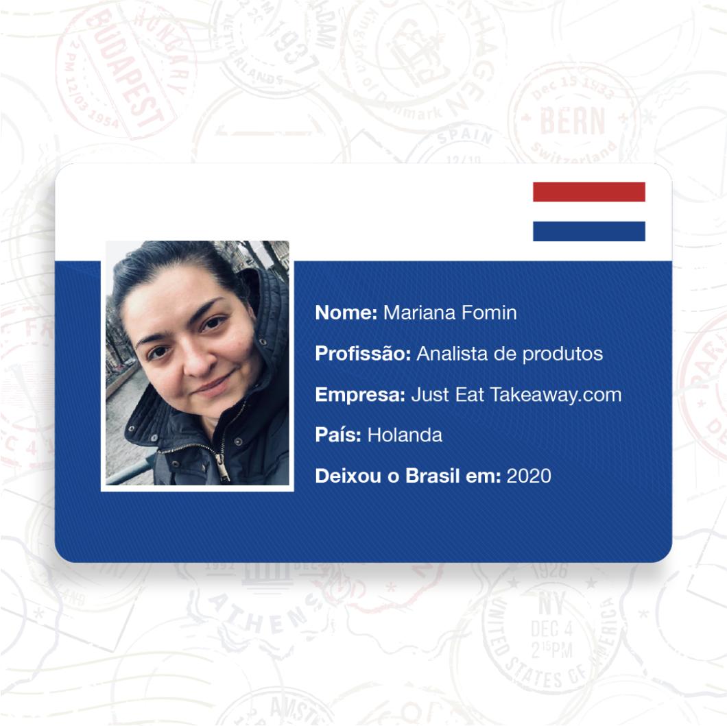 Mariana Fomin (Imagem: Vitor Pádua/Tecnoblog)