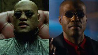 Matrix 4: jogo oficial de 2005 explica ausência de Morpheus no novo filme