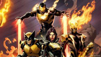 Midnight Suns terá sistema de relacionamento com heróis da Marvel