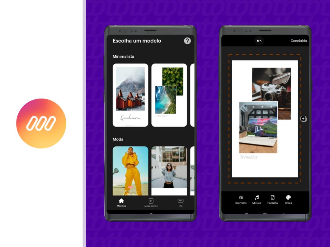 O Mojo é gratuito no Google Play e na App Store (Imagem: Reprodução / Amanda Machado)