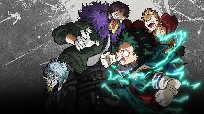 Jogo de luta de anime