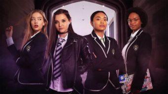 10 séries da Netflix que se passam em escolas