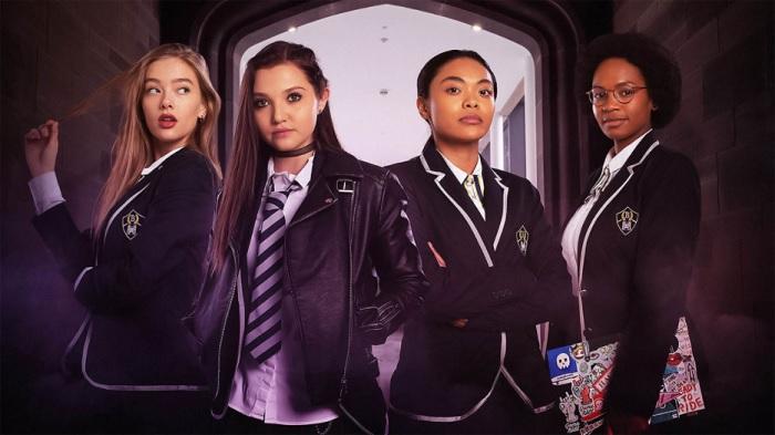 10 séries da Netflix que se passam em escolas / Netflix / Divulgação