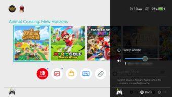 Nintendo Switch enfim ganha atualização para usar fones via Bluetooth