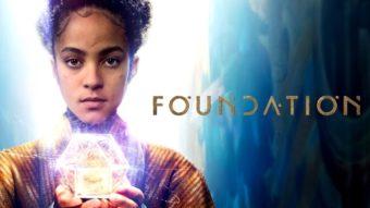 Apple TV+ em setembro tem Foundation e programas sobre o 11 de setembro