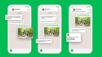 PicPay agora permite envio de fotos, vídeos e áudio pelo chat do app