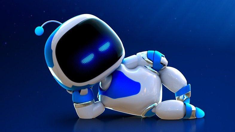 The Playroom é um dos jogos com os Astrobots (Imagem: Divulgação/PlayStation)