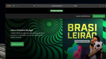 Premiere reduz preço e streaming do Brasileirão fica até 25% mais barato