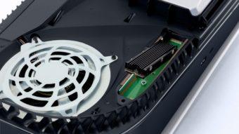 PS5 recebe atualização que permite aumentar armazenamento nesta quarta (15)