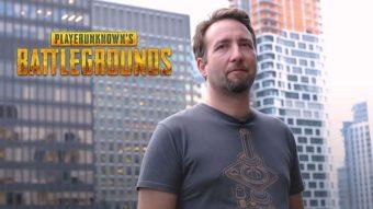 Criador de PUBG deixa empresa para criar novo estúdio de jogos