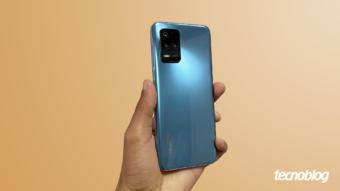 Realme 8 5G: acessível, mas sem diferenciais