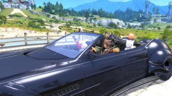 Evento de Final Fantasy XIV e FFXV volta em setembro com montaria exclusiva