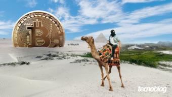 Novo Egito: GAS Consultoria cria polo de pirâmides com bitcoin em Cabo Frio