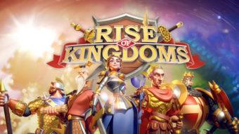 4 dicas para jogar Rise of Kingdoms: Lost Crusade