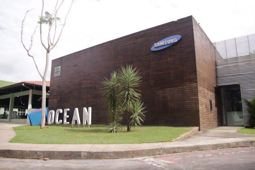 Samsung Ocean Beginner oferece vagas para capacitação em empreendedorismo (Imagem: Divulgação/Samsung)