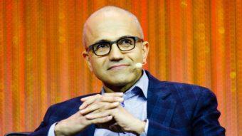 """CEO da Microsoft: tentativa de compra do TikTok foi """"a coisa mais estranha"""""""