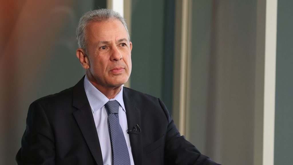 Ministro de Minas e Energias Bento Albuquerque (Imagem: Marcello Casal Jr/Agência Brasil)