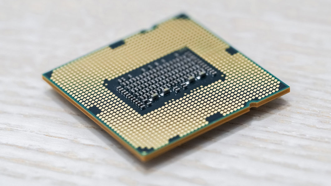 Semicondutor (Imagem: Jeremy Bezanger/Unsplash)