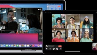 Apple reativa SharePlay no iOS 15.1 Beta para iPhone