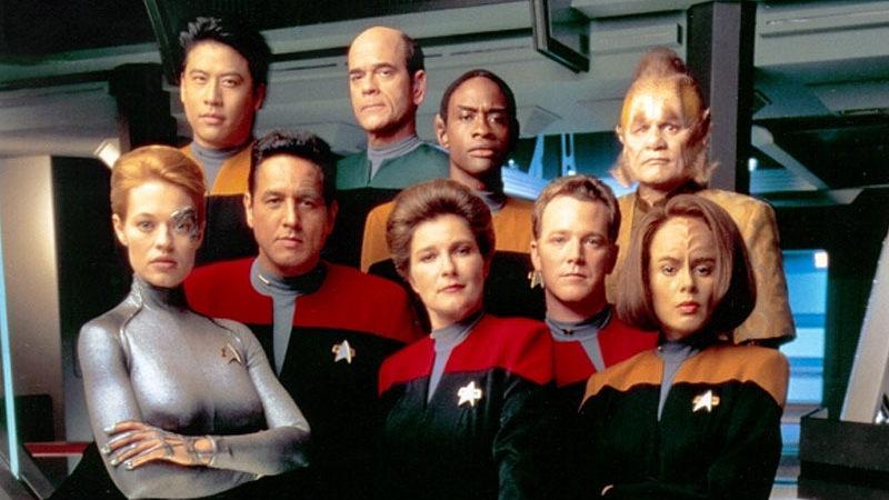 Jogos clássicos retornam no Star Trek Day (Imagem: Reprodução)