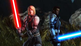 Estúdio de Detroit teria jogo de Star Wars em produção há 18 meses