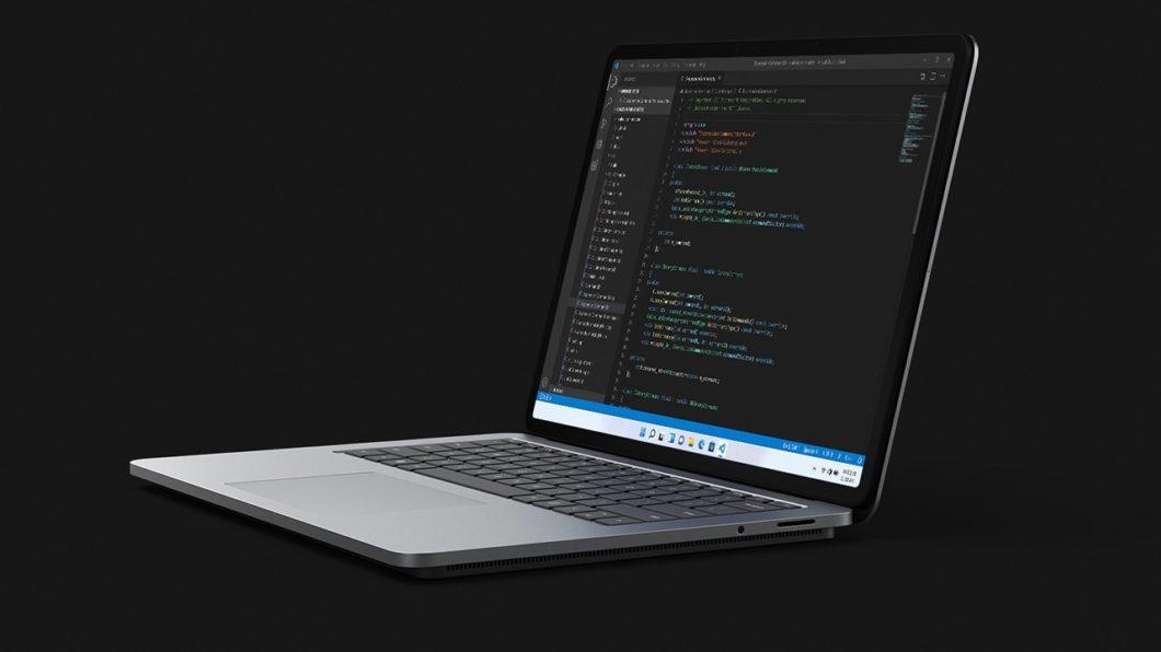 Surface Studio Laptop (imagem: divulgação/Microsoft)