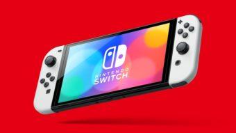 Nintendo desmente de vez os vários rumores do Switch 4K