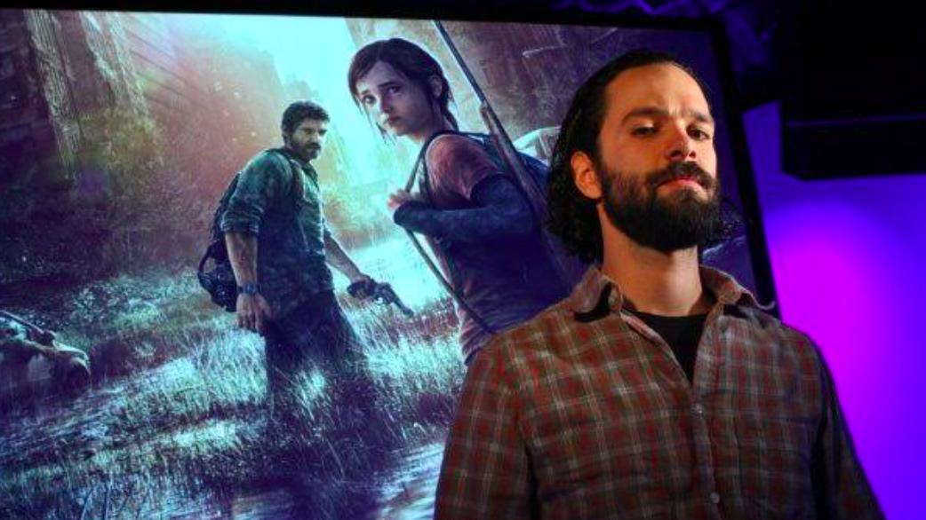 Neil Druckmann será diretor em The Last of Us (Imagem: Divulgação/Naughty Dog)