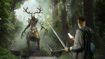 The Witcher: Monster Slayer faz evento para caçar feras com mais alcance
