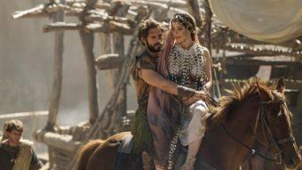 4 séries de mitologia grega para ver nos streamings