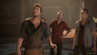 Uncharted 4 e Lost Legacy chegam remasterizados para PC e PS5 em 2022