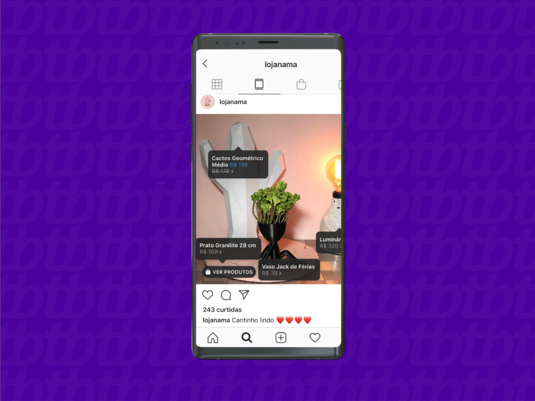 Como-usar-o-Instagram-Shopping-para-marcar-produtos-em posts-no-feed