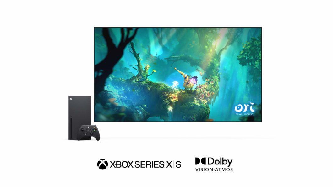Jogos usarão Dolby Vision no Xbox (Imagem: Divulgação/Xbox)
