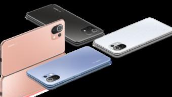 Xiaomi 11 Lite 5G NE é homologado pela Anatel para venda no Brasil