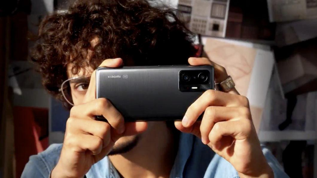 Xiaomi 11T e 11T Pro são lançados com câmera tripla de 108 MP