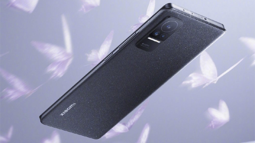 Xiaomi Civi possui câmera tripla de 64 megapixels (Imagem: Divulgação/Xiaomi)