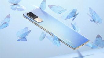 Xiaomi Civi é o novo celular intermediário da chinesa com tela de 120 Hz