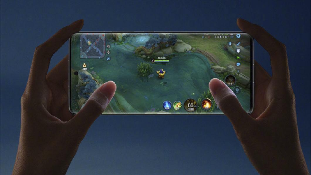 Xiaomi Civi: ficha técnica é formada por Snapdragon 778G e mais (Imagem: Divulgação/Xiaomi)