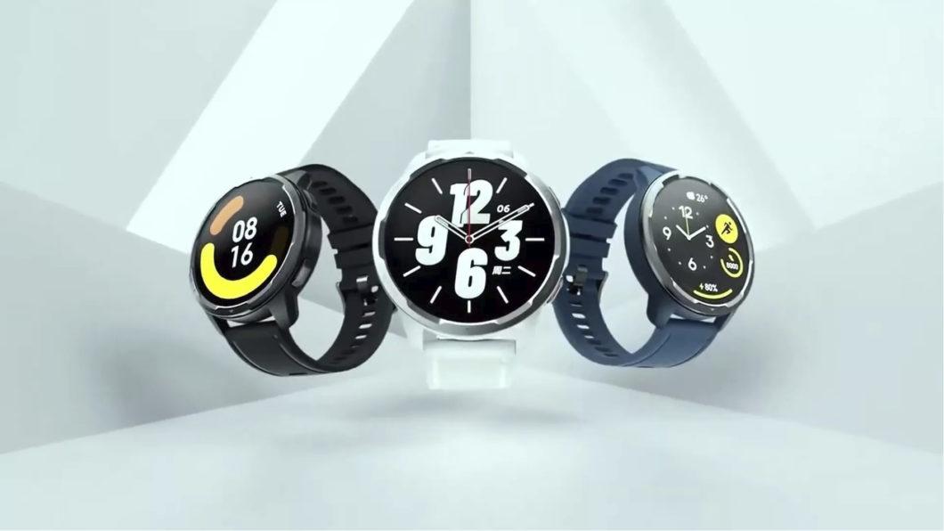 Xiaomi Watch Color 2 (Imagem: Reprodução/Android Authority)