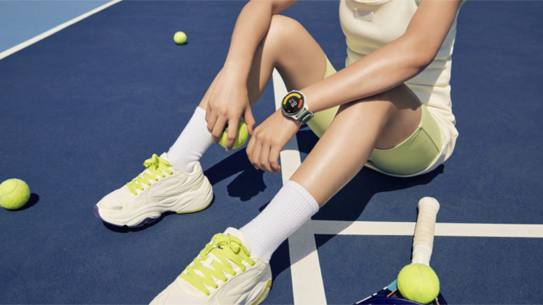 Xiaomi Watch Color 2 (Imagem: Divulgação/Xiaomi)