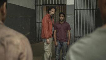 Os lançamentos da Netflix para novembro: 7 Prisioneiros, Narcos e mais