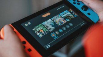 Como usar fones de ouvido Bluetooth no Nintendo Switch