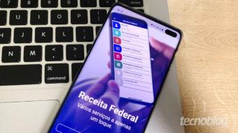 Receita Federal lança app com consulta ao IR e CPF para Android e iOS